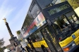 <p>Trip in Berlin by a Double decker bus with an open top;</p>