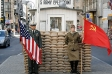 <p>Checkpoint Charlie</p>